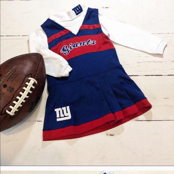 New New York Jets Size 6-12 Months Black Long Sleeve Football Shirt Nwt